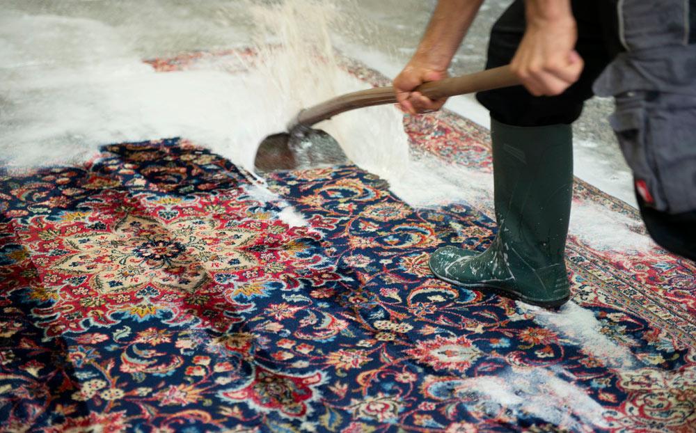 Teppichreinigung Marzahn