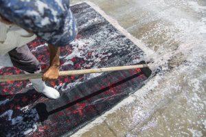 Teppich reinigen lassen Berlin