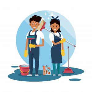 Reinigungsfirma München - Dein Glanz Gebäudereinigung