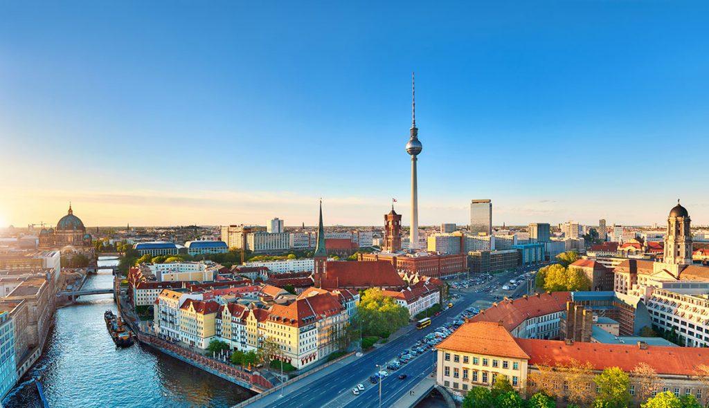 Teppichreinigung Berlin Pankow