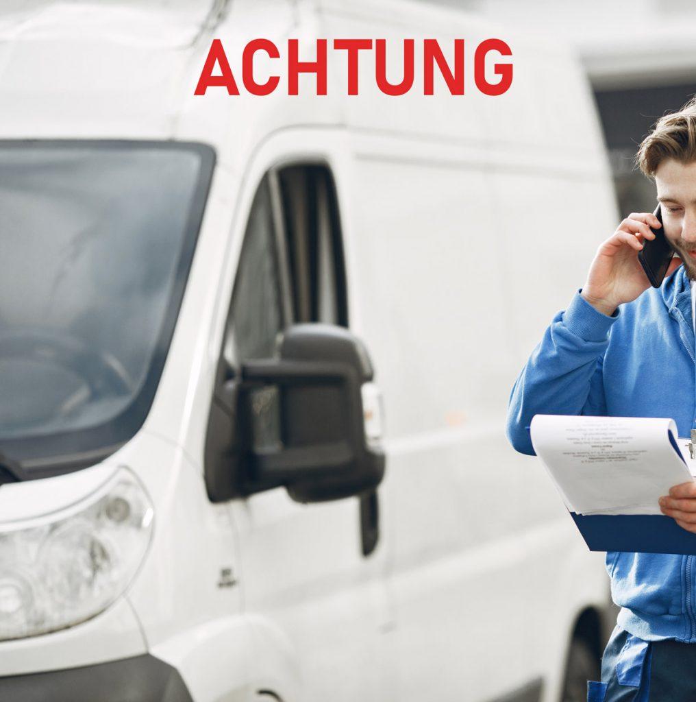 Teppichreinigung Betrüger München